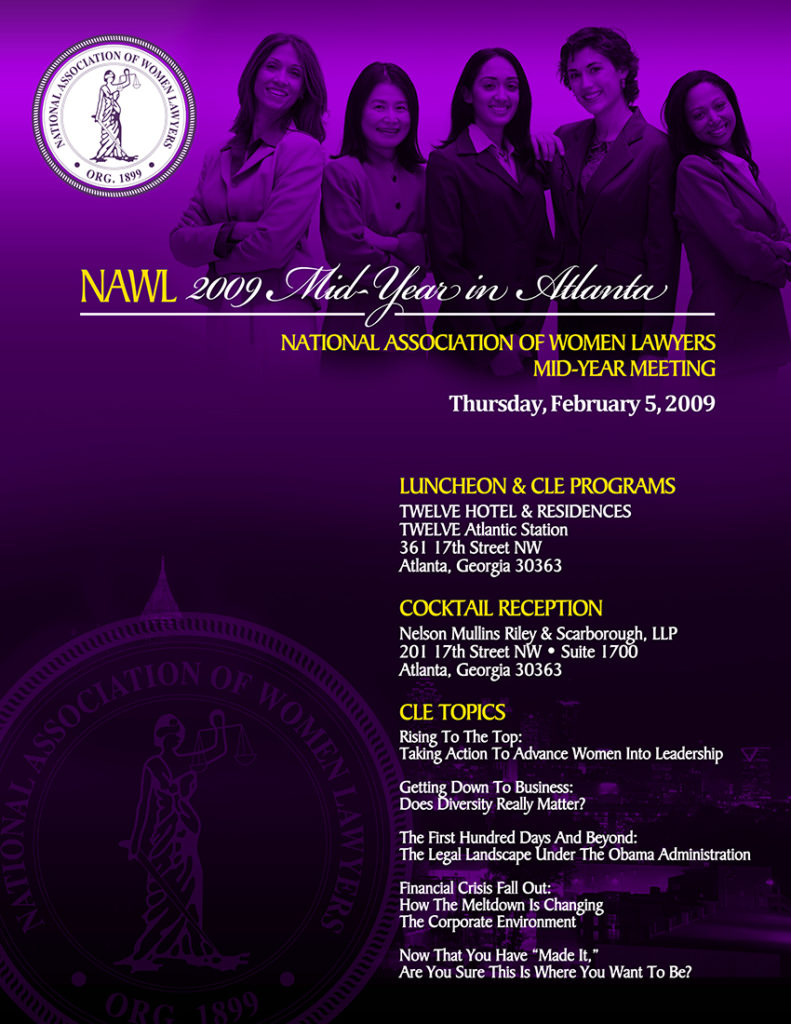 NAWL Mid Year Program